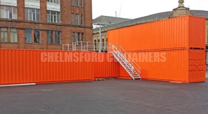 40ft Shipping Container Chelmsford