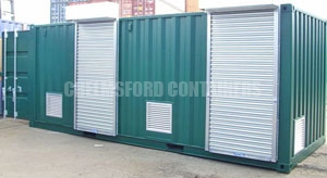 Container Modifications Chelmsford