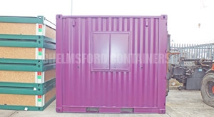 Container Fabrications Chelmsford