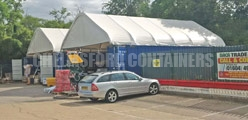 Container Canopies Chelmsford