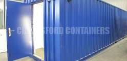 Container Doors Chelmsford