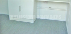 Container Flooring Chelmsford