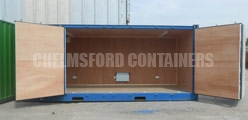 Container Lining Chelmsford