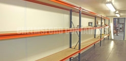 Container Shelving Chelmsford