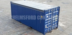 Container Tarpaulins Chelmsford
