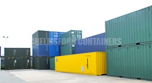 Chelmsford Container Sales