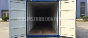 Pallet Wide Container Chelmsford