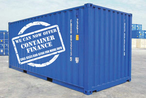 Chelmsford Container Finance